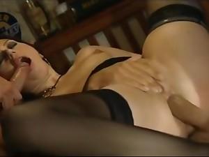 Isabel Ice - Les Pieges De Shivering Prostitution