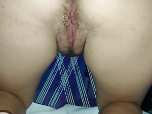 sister's pussy