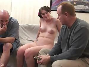Sexually charming slut incredible xxx instalment