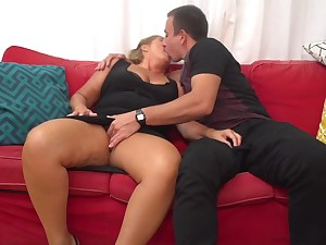 Giuliana is a adult whore who can not hold back from having casual fuck-a-thon adventures